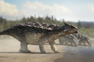 Competition Win Tickets to see Dinosaurs in the Wild