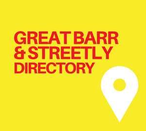 Great Barr Streetly Directory
