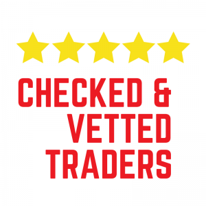 Checked and vetted Birmingham trusted traders