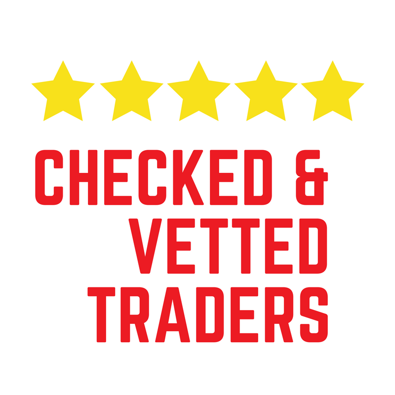 Read about our checking and vetting process here at Quick Find