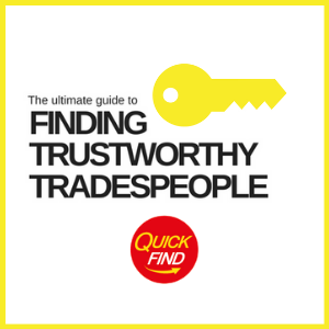 The Ultimate Guide to Finding Trustworthy Tradesmen