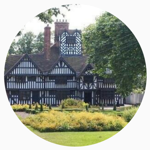 Free Days Out for Rainy Days in and around Birmingham picture of The Oak House Museum