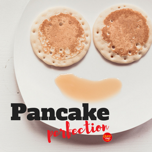 Pancake Perfection - Shrove Tuesday Recipes
