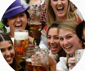 Oktoberfest Birmingham and West Midlands 2018, Quick Find Directories