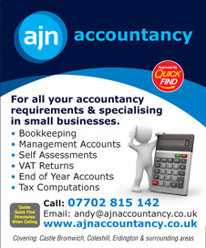 AJN Accountancy