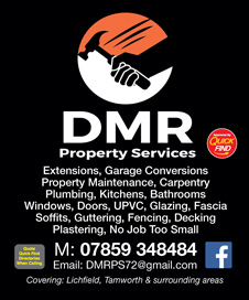DMR Property Services