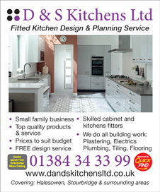 D&S Kitchens Ltd