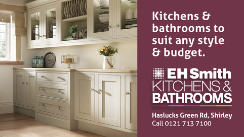 EH Smith Kitchens & Bathrooms