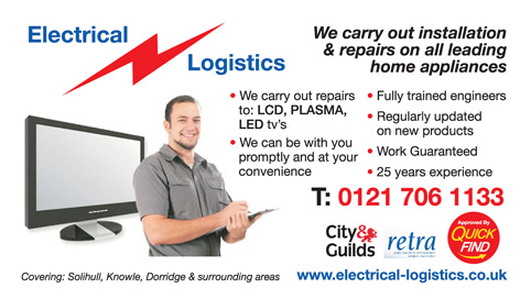 Electrical Logistics