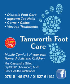 Tamworth Foot Care