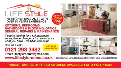 Life Style Home Improvements