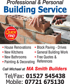 MA Smith Builders