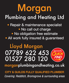 Morgan Plumbing and Heating