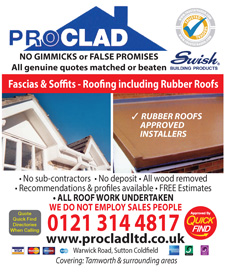 Proclad Roofing