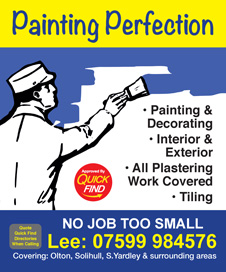 Painting Perfection