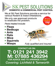 SK Pest Solutions