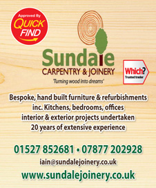 Sundale Joinery