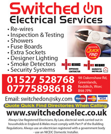 Switched On Electrical Services