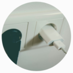 Electrical plug sockets