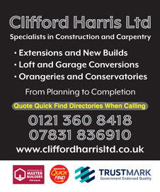 Clifford Harris Ltd