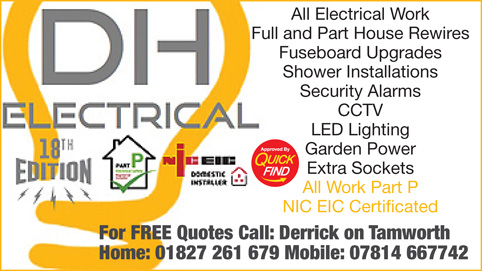 DH Electrical