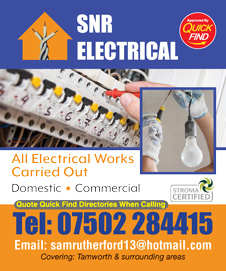 SNR Electrical