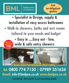 BML Pro Bathrooms & Kitchens