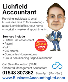 Business Accounting Ltd