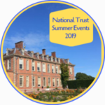 National Trust Events This Summer West Midlands