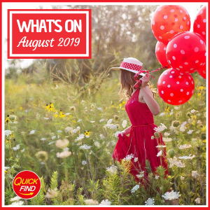 What's On West Midlands August & September 2019