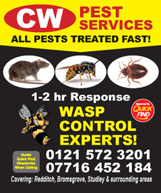 CW Pest Services