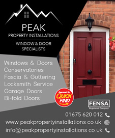 Peak Property Installations