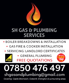 SH Gas & Plumbing Services
