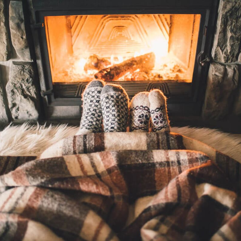 How to keep your house warm and save money