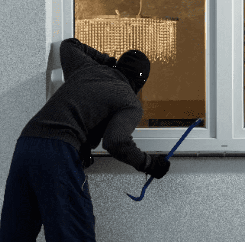 5 tips to ensure your house is secure