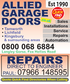Allied Garage Doors