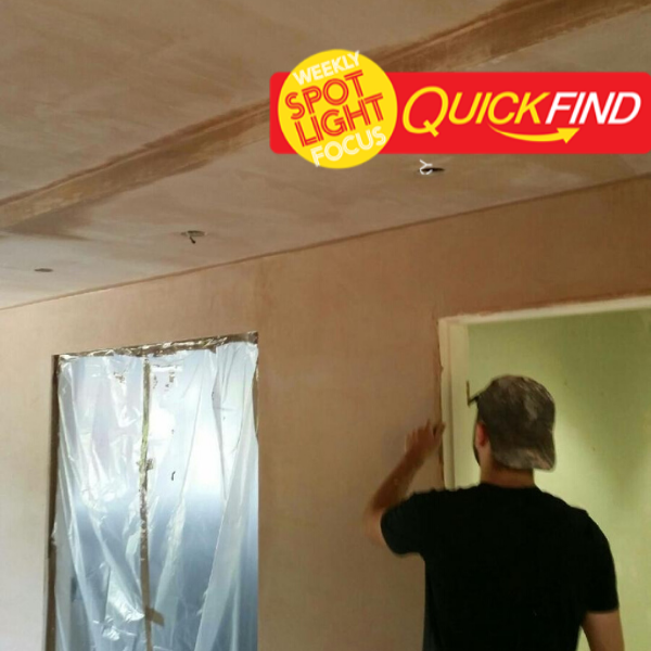 SPOTLIGHT FEATURE: TSE Plastering