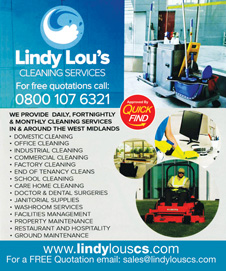 Lindy Lou's Cleaning Services