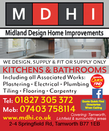 Midland Design Home Improvements
