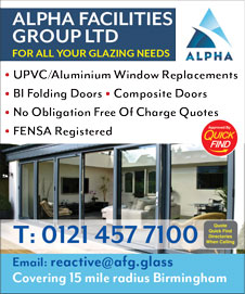 Alpha Facilities Group Ltd