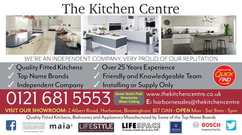 The Kitchen Centre