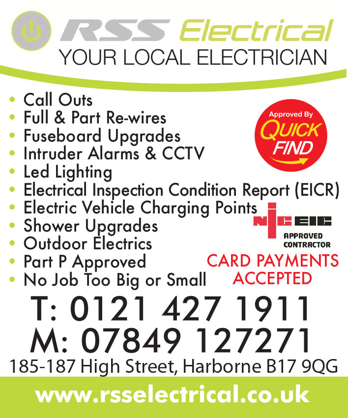 RSS Electrical