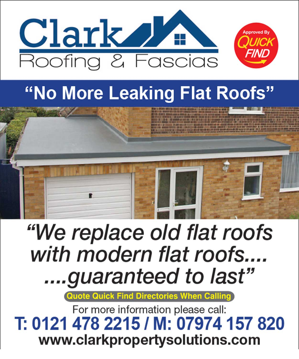 Clark Property Solutions Ltd