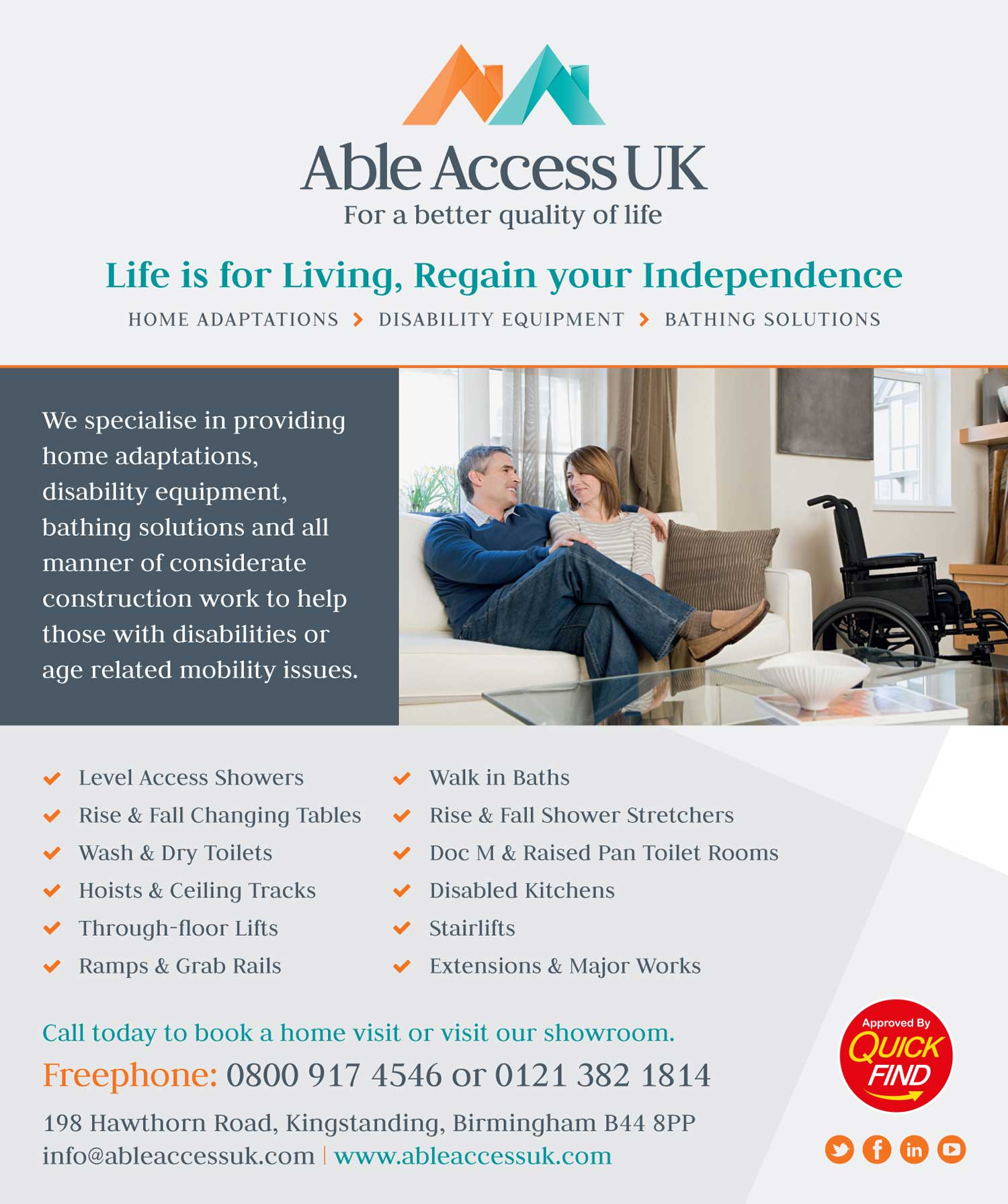 Able Access UK